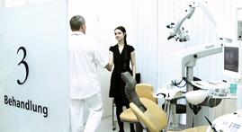 informationen für patienten zur Wurzelbehandlung